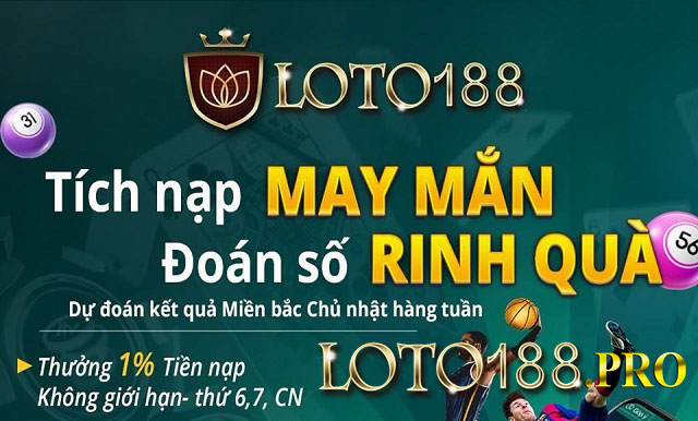 Loto688 đảm bảo được tính hợp pháp cho người chơi