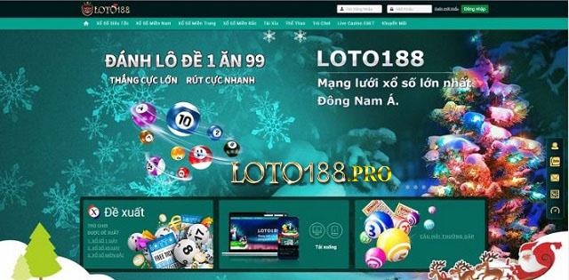 Bảo trì Loto188 khi website gặp phải lỗi từ người chơi